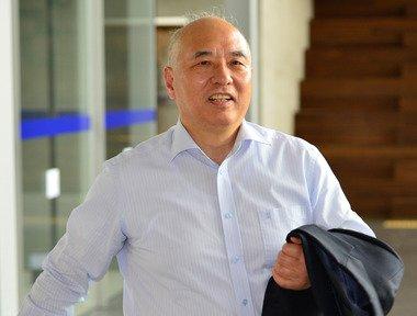 문창극 국무총리 후보 내정자 2014.6.10/뉴스1 © News1 송은석 기자