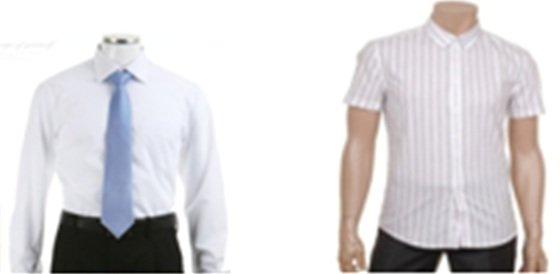일반 복장(왼쪽)과 쿨맵시 복장. © News1