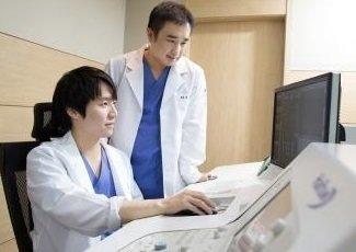 초음파를 이용한 하이푸 전문 의료기관.© News1