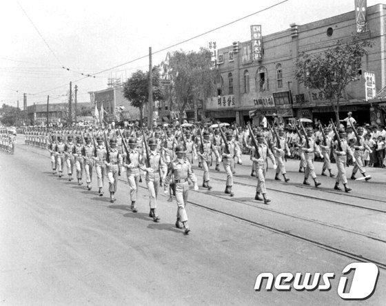 [사진]국가기록원, 6.25전쟁 관련 기록물 공개