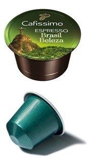 (위)치보 카피시모 에스프레소 브라질 벨레자, (아래)네스프레소 룽고 커피/사진제공=성유엔터프라이즈