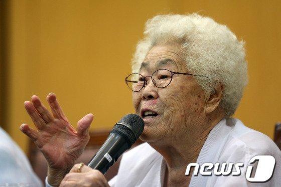 [사진]'할머니의 증언'