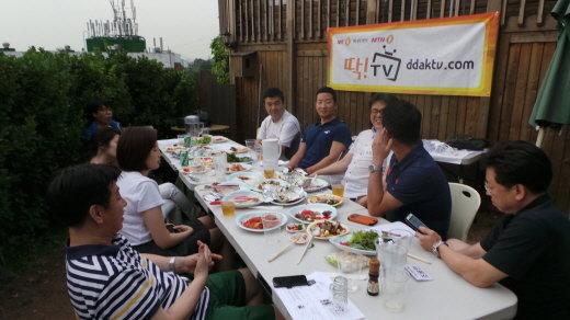 '1인 컨텐츠 제작자'를 위한 데뷔 무대…딱TV 파트너 모집