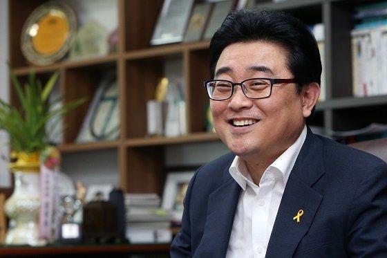 전병헌 새정치민주연합 의원. /사진= 최부석 기자