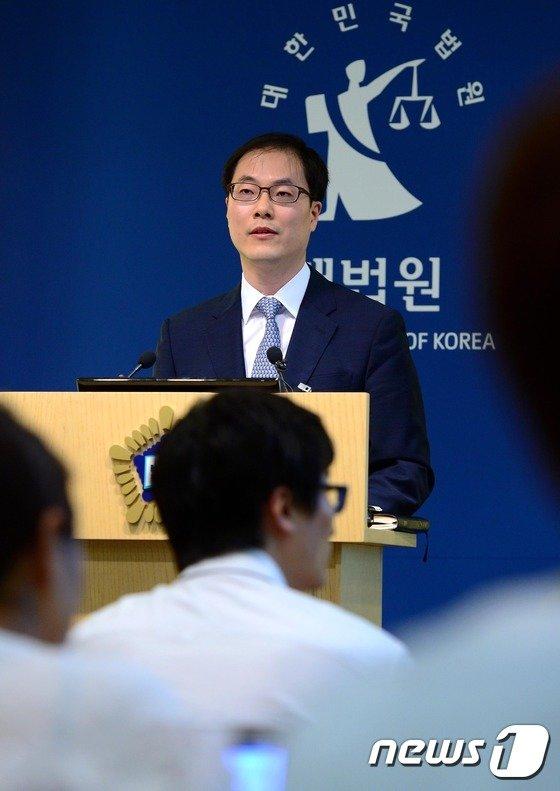 2015년 단기 법조경력자 법관 임용 방안은?