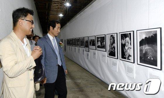 [사진]'사진에 담긴 역사'