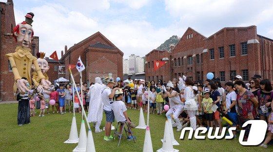 [사진]'2014 서대문 독립민주축제'