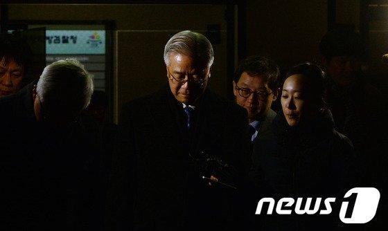 현재현 전 회장. © News1