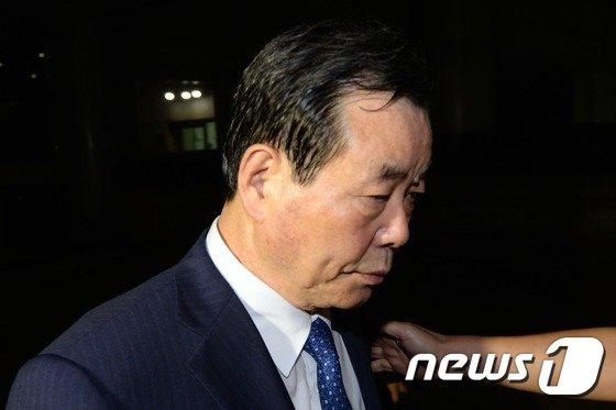 [사진]지친 기색의 조현룡
