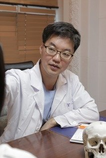BK성형외과 김병건 원장/사진제공=BK성형외과