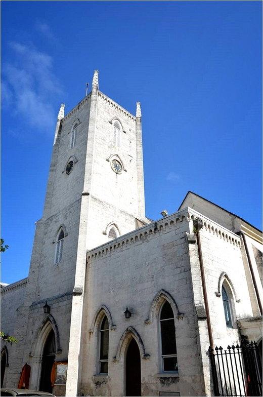↑ 크라이스트 처치 대성당(Christ Church Cathedral)