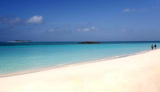 ↑ 파라다이스 아일랜드(Paradise Island)