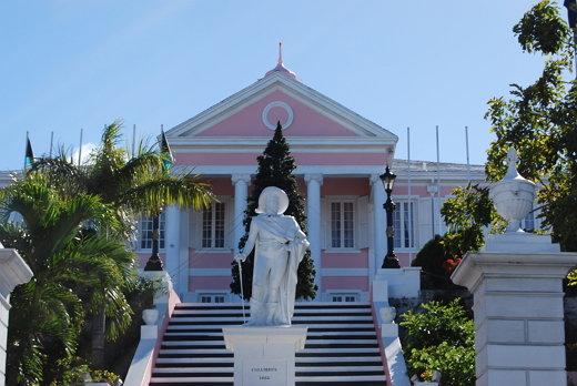 ↑ 총독관저 (Government House)