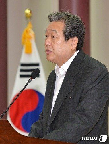 김무성 새누리당 대표. 2014.9.16/뉴스1 © News1 박철중 기자