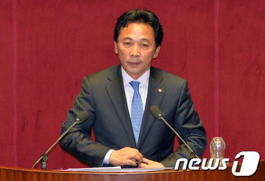 정진후 정의당 의원. /뉴스1 © News1