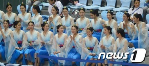 [사진]'단아하게 대한민국'