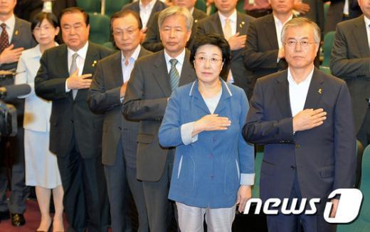[사진]2014 제5회 노무현대통령 기념 학술심포지엄