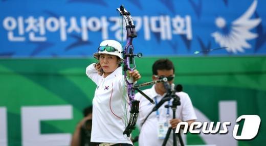 [사진]최보민 '2관왕 쐈다'