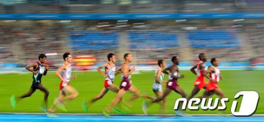 [사진]누구보다 빠르게, 남들과는 다르게
