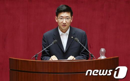 새누리당 김세연 의원. © News1