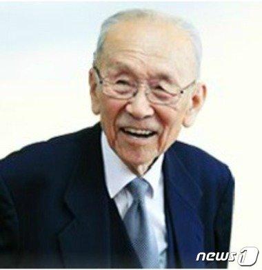 고 방지일 목사.(한국교회언론회) © News1