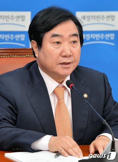 이석현 새정치민주연합 의원./뉴스1 © News1 박세연 기자