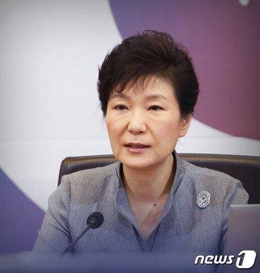 박근혜 대통령. (청와대 제공) 2014.9.16/뉴스1 © News1