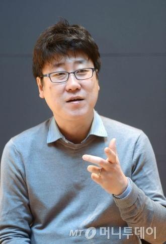 박진환 네오아레나 대표