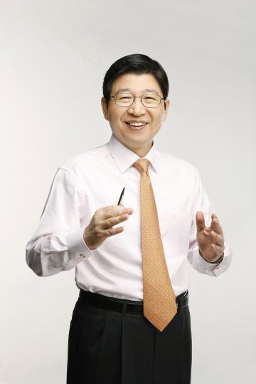 정갑영 연세대 총장/사진제공=삼성전자