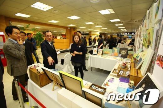 [사진]한국관광공사 '창조관광콘서트' 개최