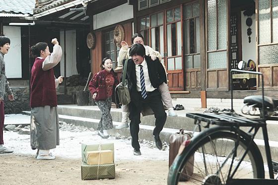 영화 '국제시장' 스틸컷/사진=CJ엔터테인먼트