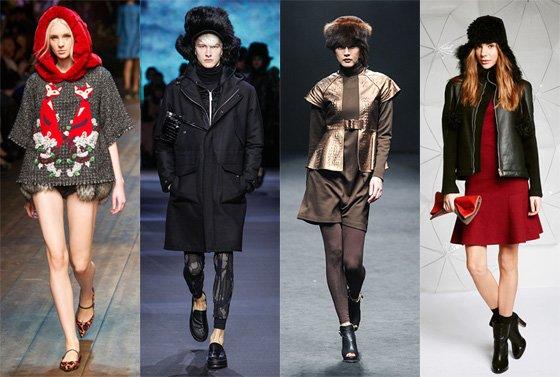 /사진=Dolce & Gabbana, Moncler Gamme Rouge, BAKANGCHI, Elie Tahari