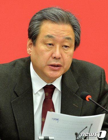 김무성 새누리당 대표.  2014.12.18/뉴스1 © News1 박세연 기자