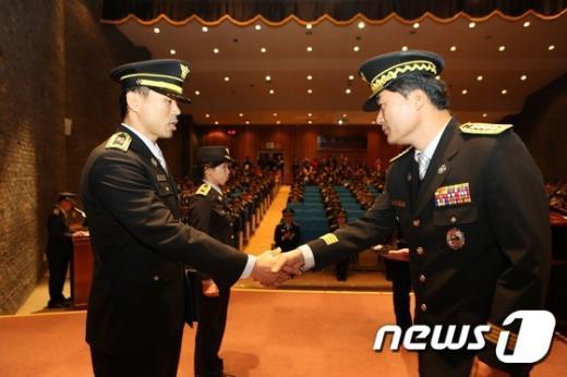 [사진]제87기 소방사 신임교육과정 졸업식