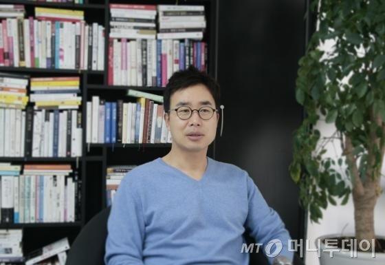 """진양곤 회장 """"LSKB, 한국의 알리바바 신화 만들겠다"""""""