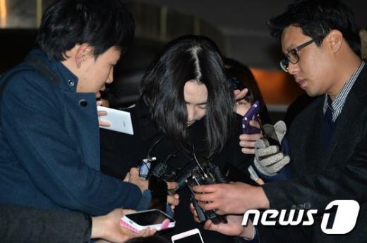 조현아 전 대한항공 부사장. (뉴스1 DB) © News1 손형주 기자