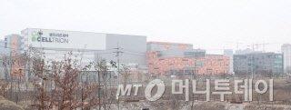 충북 청주 오창과학산업단지에 위치한 셀트리온제약 오창 공장/사진제공=셀트리온제약