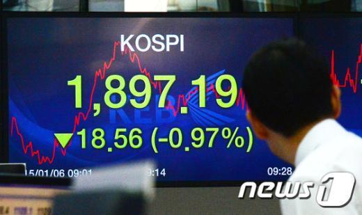 2015.2.9/뉴스1 © News1 민경석 기자