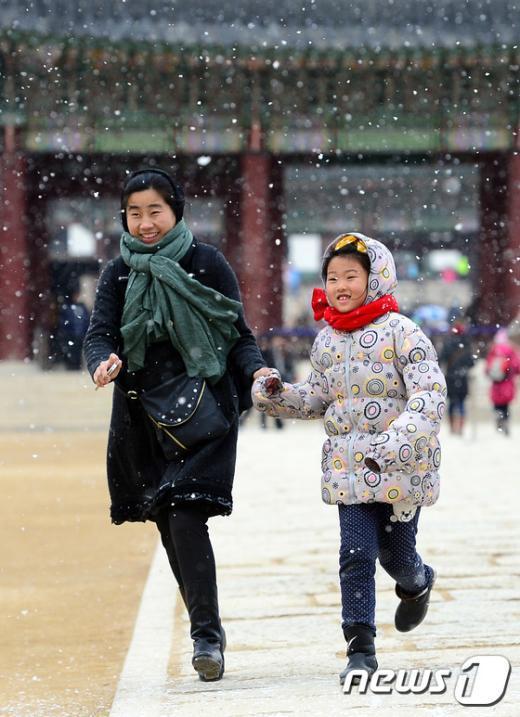 [사진]'서울의 눈이 좋아요'