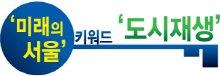 서울역 고가 '차도'에서 '인도'로 재탄생‥남대문시장 살릴까?