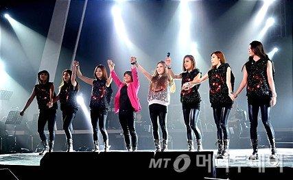 MBC 예능 프로그램 '나는 가수다'.