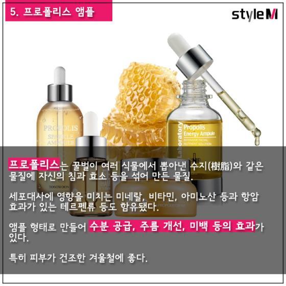 [카드뉴스] '말 기름'부터 '누에고치'까지…이색 원료 화장품 5