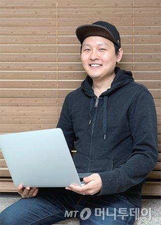 백승욱 클디 대표