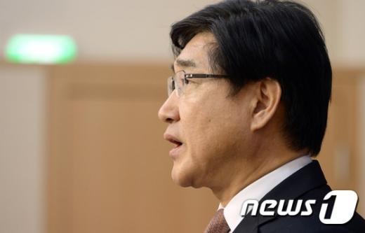 """[사진]외교부 """"리퍼트 美 대사 피습 사건 매우 유감"""""""