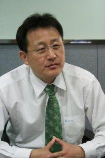 다비치안경체인 김인규 대표/다비치안경체인