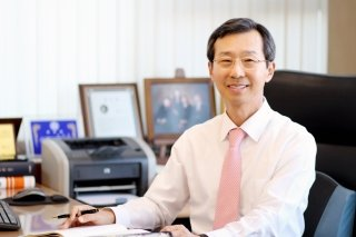 법무법인 한중 홍순기 대표변호사/사진제공=법무법인 한중