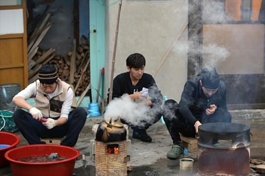 /사진=tvN '삼시세끼 어촌편'