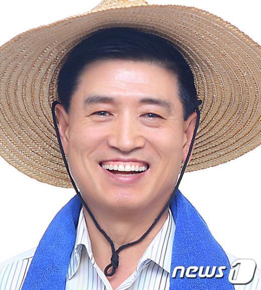 [사진]신설 귀농귀촌종합센터장에 김덕만씨