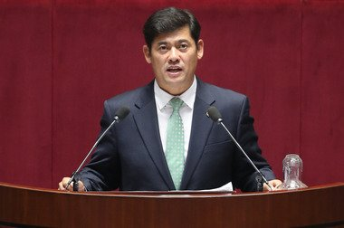 박민수 새정치민주연합 의원. 2013.11.22/뉴스1 © News1