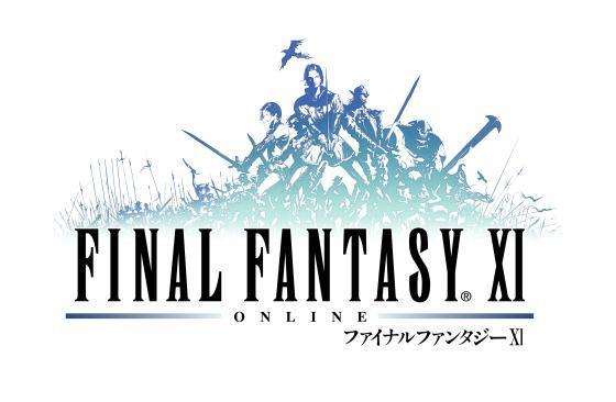 '파이널 판타지 XI' 로고. 최근 넥슨은 스퀘어에닉스와 MMORPG(다중접속역할수행게임) '파이널 판타지 XI'의 모바일 버전을 공동개발하기로 했다. /사진제공=넥슨.